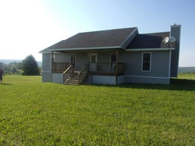 Watkins Glen NY Residential Under Contract: $199,900