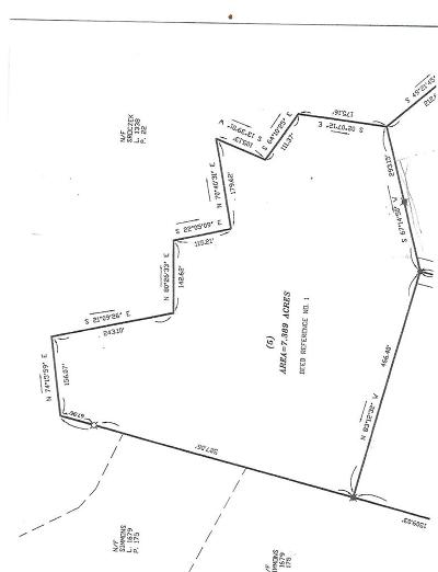 Residential Lots & Land For Sale: 9435 Silsbee Rd