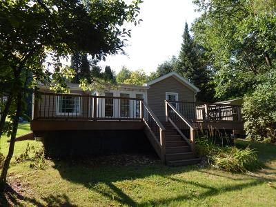 Single Family Home For Sale: 2645 Upper Cool Lea Camp Road
