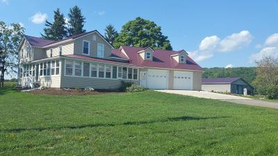 Single Family Home For Sale: 5591 State Route 224