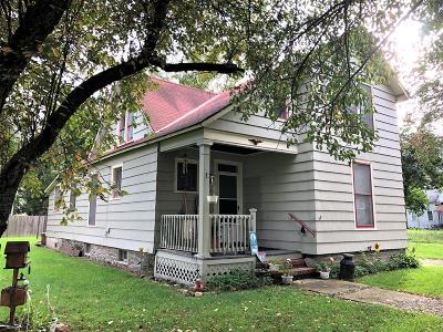 Single Family Home For Sale: 311 E Main Street