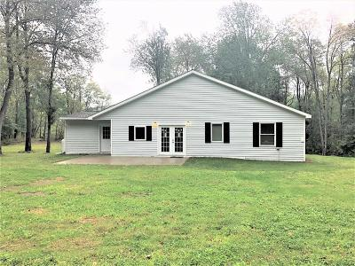 Single Family Home For Sale: 6067 Cayutaville Road