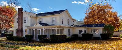 Watkins Glen Single Family Home For Sale: 407 Fifth Street