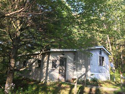 Single Family Home For Sale: 1720 Nys Route 13