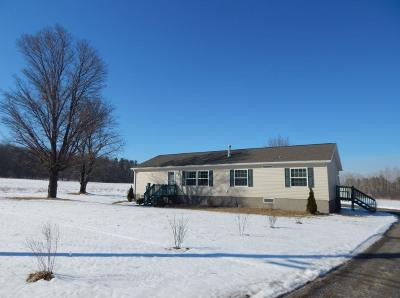 Single Family Home For Sale: 3095 County Road 23