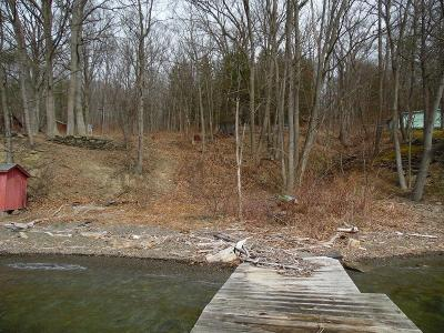 Schuyler County Residential Lots & Land For Sale: 4039 Chase Road