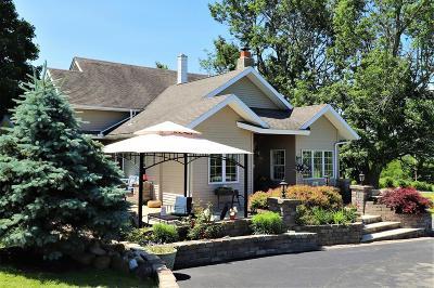 Single Family Home For Sale: 2461 Beaver Dams Moreland Rd