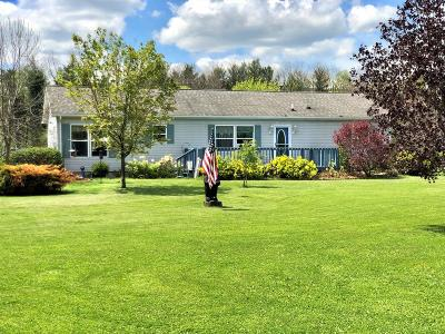Single Family Home For Sale: 1455 Rockwell Road