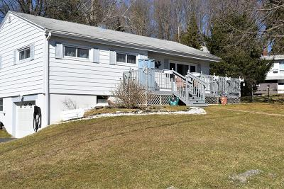 Single Family Home For Sale: 102 Owen Place