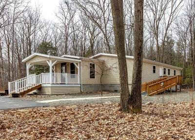 Single Family Home For Sale: 2423 Old Road
