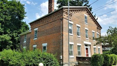 Montour Falls Single Family Home For Sale: 112 Genesee Street