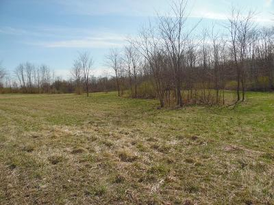 Schuyler County Residential Lots & Land For Sale: Middle Road