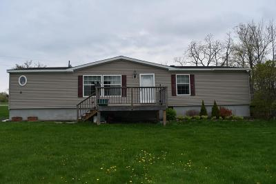 Watkins Glen Single Family Home For Sale: 2214 County Road 23
