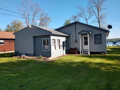 Dundee Single Family Home For Sale: 92 S Stocum Road