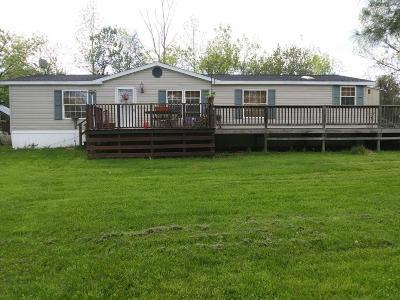 Watkins Glen Single Family Home For Sale: 2600 Irelandville Road