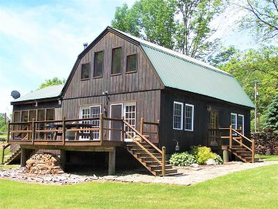 Single Family Home For Sale: 1946 County Road 16