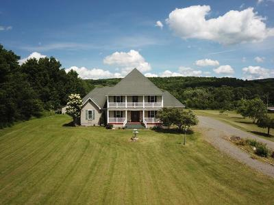 Montour Falls Single Family Home For Sale: 3300 County Road 7