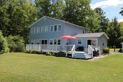 Single Family Home For Sale: 2573 County Road 6