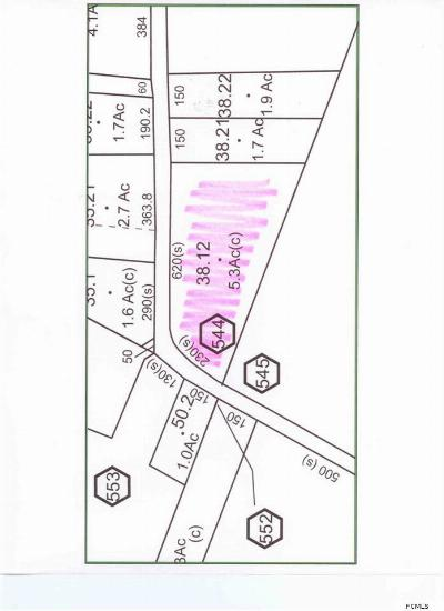 Residential Lots & Land For Sale: Sweet Rd