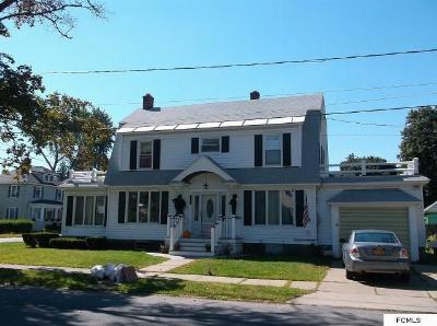 Gloversville Single Family Home Deposit: 1 Lark St