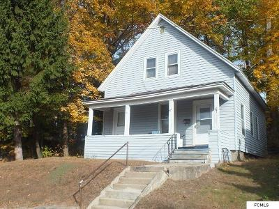 Single Family Home Sold: 67 Montgomery St