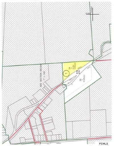 Residential Lots & Land For Sale: St Hwy 29a