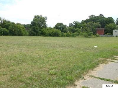 Residential Lots & Land For Sale: 13 W State St