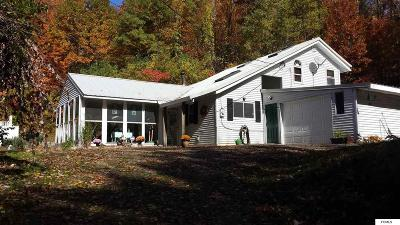 Gloversville NY Single Family Home For Sale: $165,000