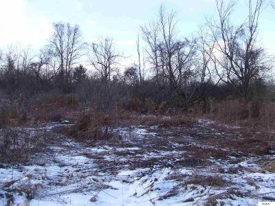 Caroga Lake Residential Lots & Land Deposit: 307 Mussey Rd
