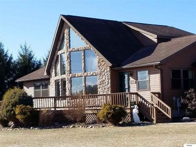Single Family Home Sold: 133 Perry Ln