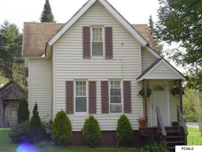 Johnstown Single Family Home Deposit: 20 Bloomingdale Ave