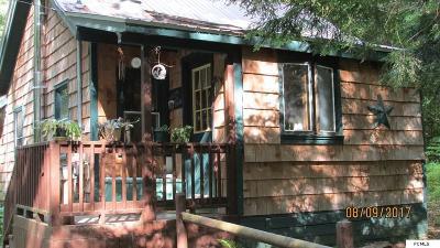 Broadalbin Single Family Home Deposit: 359 Lampman Rd