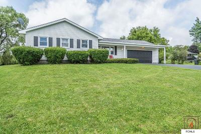 Johnstown Single Family Home For Sale: 1 Horseshoe Dr