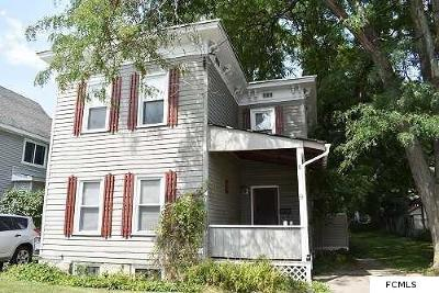Johnstown Single Family Home For Sale: 9 Water St