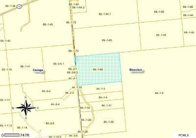 Gloversville Single Family Home For Sale: 630 Hohler Rd