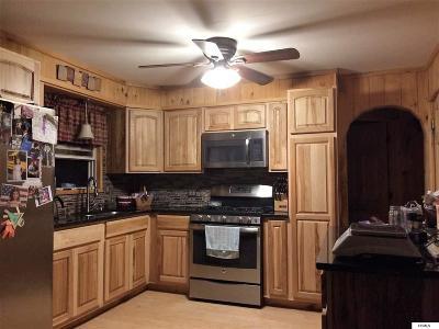 Gloversville Single Family Home Deposit: 110 Brian Dr