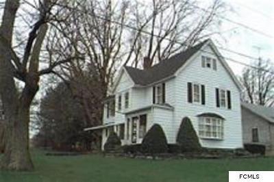 Johnstown Single Family Home Deposit: 139 Johnson Ave