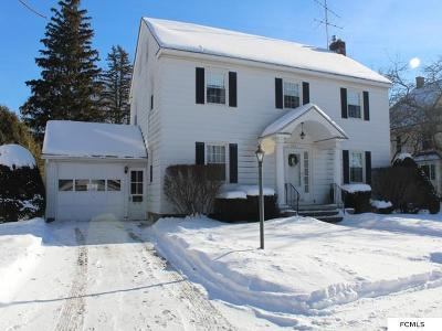 Johnstown Single Family Home For Sale: 502 S. William St