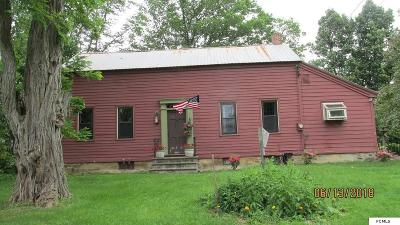 Johnstown Single Family Home For Sale: 1515 St Hwy 67