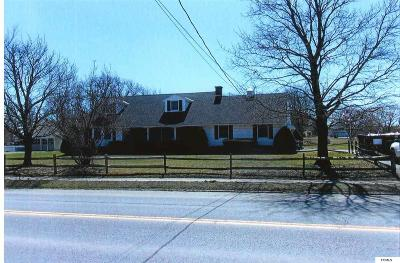 Johnstown Single Family Home For Sale: 328 W State St