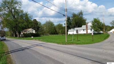 Gloversville Residential Lots & Land For Sale: 124 Elmwood Ave