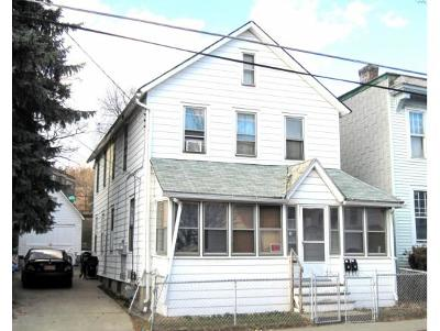 Binghamton Multi Family Home For Sale: 19 Baxter