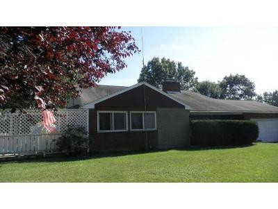 Apalachin Single Family Home For Sale: 736 Tobey Road