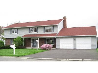 Endicott NY Single Family Home For Sale: $264,900