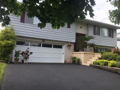 Endicott NY Single Family Home For Sale: $110,000