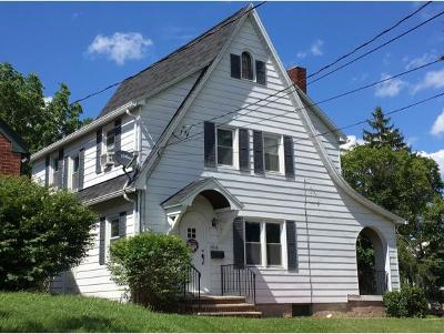 Endwell NY Single Family Home For Sale: $105,000