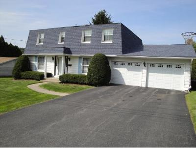 Endwell NY Single Family Home For Sale: $219,900