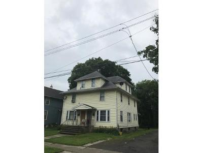 Endwell Multi Family Home For Sale: 312 Roosevelt Ave