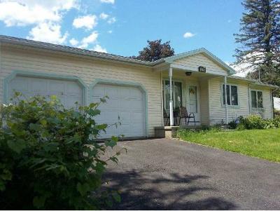Vestal NY Single Family Home For Sale: $134,900