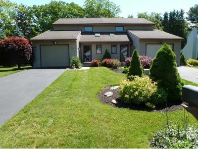 Vestal NY Single Family Home For Sale: $118,900